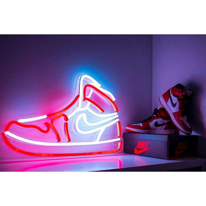 Néon LED Air Jordan 1