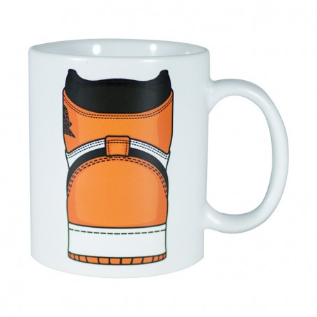 Air Jordan 1 Shattered Backboard Mug | La Sneakerie
