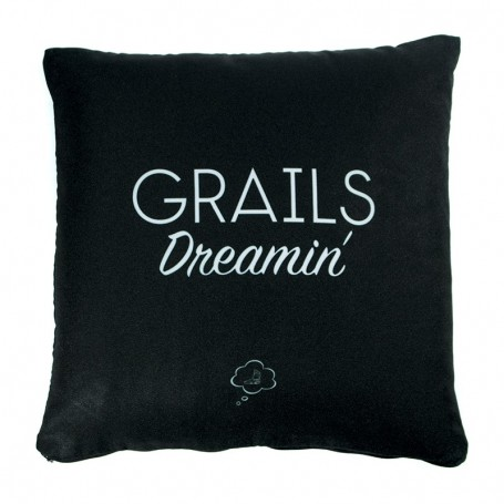 « GRAILS Dreamin' » Cushion Black - LA SNEAKERIE