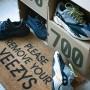 Paillasson PLEASE REMOVE YOUR YEEZYS | La Sneakerie