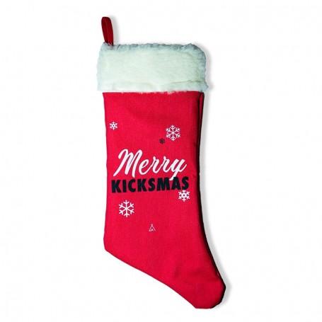 """Merry Kicksmas"" Christmas Boot   La Sneakerie"
