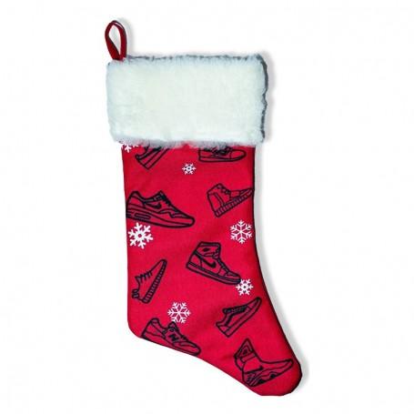 """Sneakers fall"" Christmas Boot - LA SNEAKERIE"