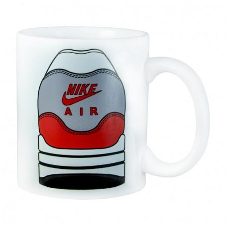 Becher Air Max 1 OG Red | La Sneakerie