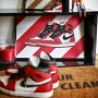 Air Jordan 1 Chicago Frame | La Sneakerie