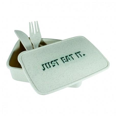 Just Eat It. Lunch Box | La Sneakerie
