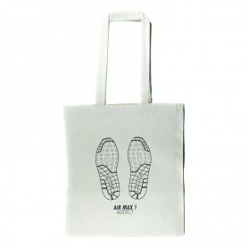 « AIR MAX 1 ADDICT » Tote bag - LA SNEAKERIE