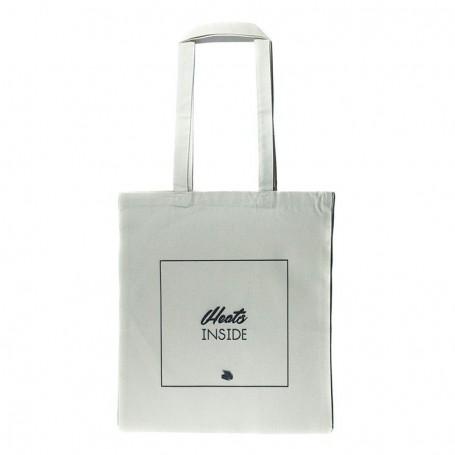 «Heats Inside» Tote bag - LA SNEAKERIE