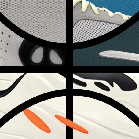 Yeezy Boost 700 Wave Runner Pack | La Sneakerie