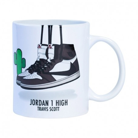 Air Jordan 1 x Travis Scott Mug | La Sneakerie