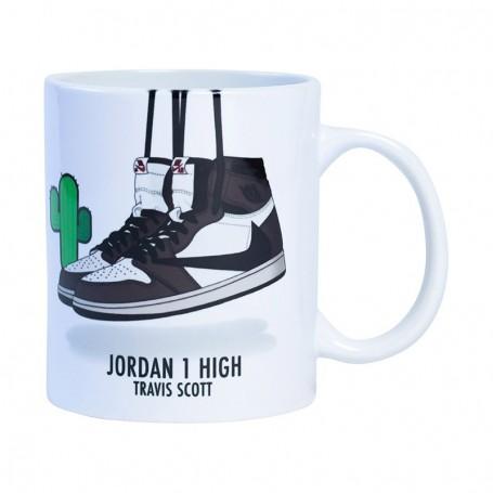 Mug Air Jordan 1 x Travis Scott | La Sneakerie