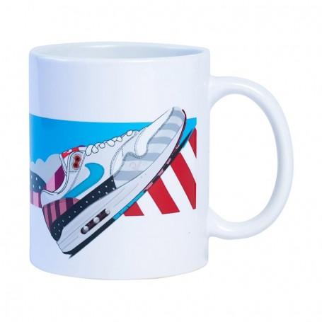 Mug Air Max 1 Parra | La Sneakerie