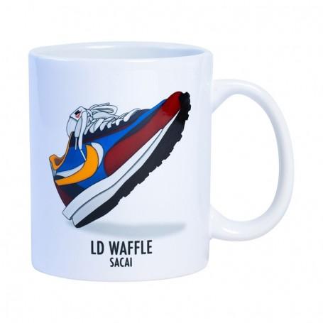 Becher LD Waffle Sacai | La Sneakerie