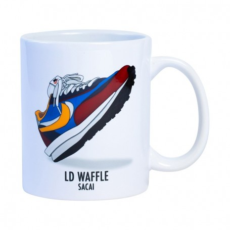 Mug LD Waffle Sacai | La Sneakerie