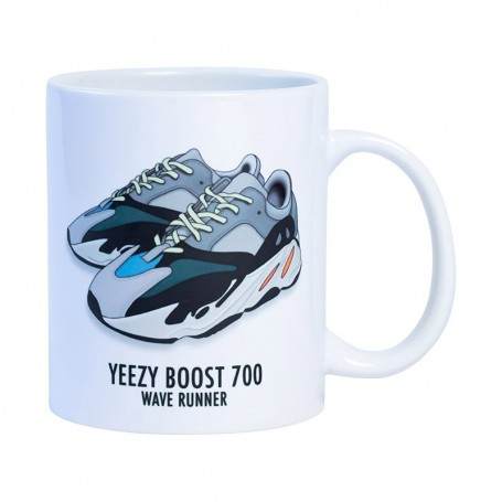 Yeezy Boost 700 Wave Runner Mug | La Sneakerie