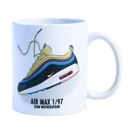 Air Max 1/97 Sean Wotherspoon Mug   La Sneakerie