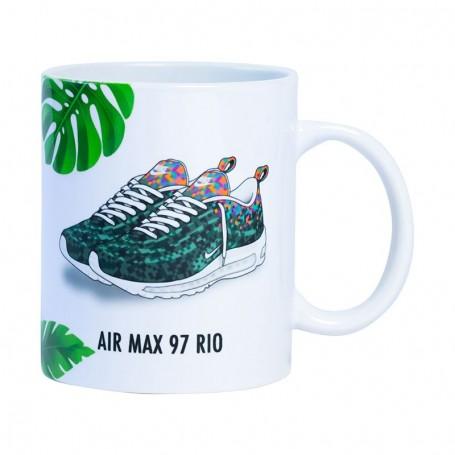 Becher Air Max 97 Rio   La Sneakerie