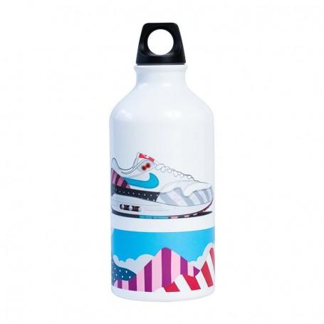Air Max 1 Parra Aluminum Bottle | La Sneakerie