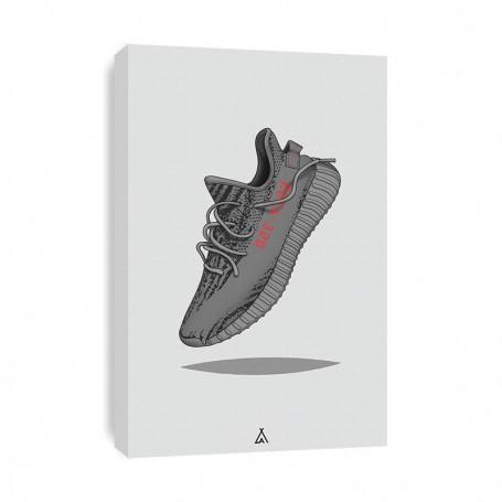 Tableau Yeezy Boost 350 V2 Beluga | La Sneakerie