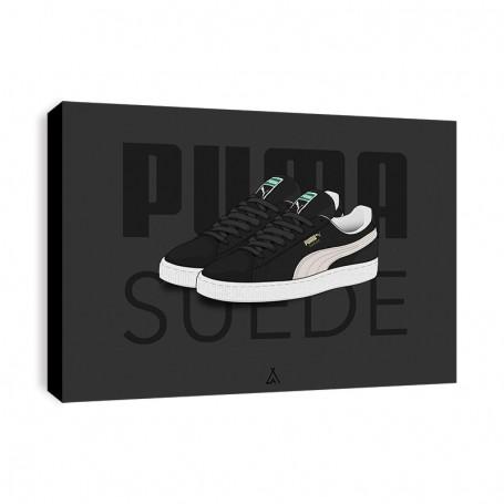 Tableau Puma Suede | La Sneakerie