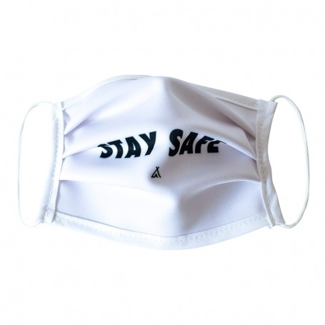 Masque Stay Safe | La Sneakerie