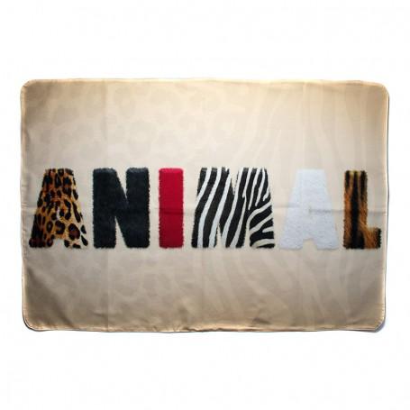 Animal Picnic Blanket | La Sneakerie