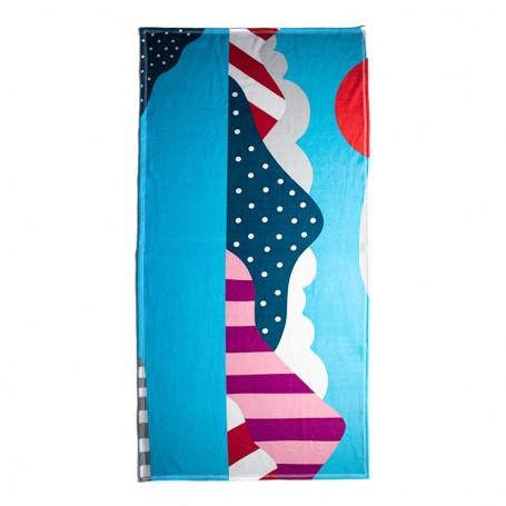 Parra Towel | La Sneakerie