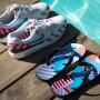 Air Max 1 Parra Flip-Flops | La Sneakerie