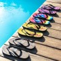 SB Parra Flip-Flops | La Sneakerie