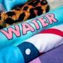 Air Max 1 Watermelon Towel | La Sneakerie