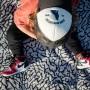 Couverture Pique-nique Elephant Print | La Sneakerie