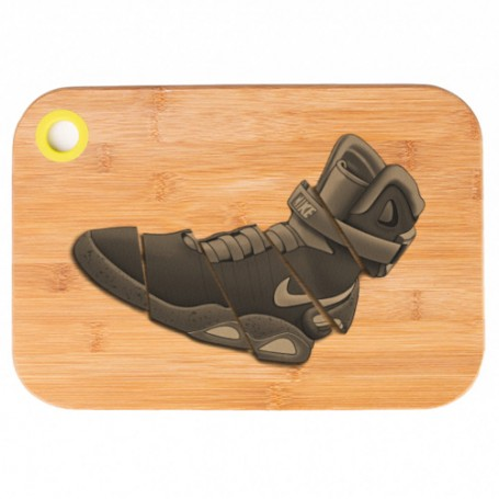Schneidebrett Mag | La Sneakerie