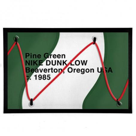 Dunk Low OW Doormat | La Sneakerie