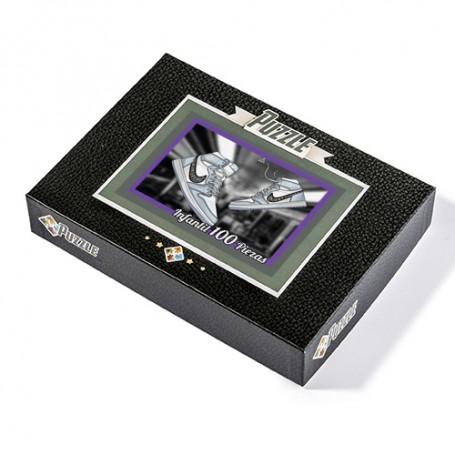 Puzzle Air Jordan 1 x Dior | La Sneakerie