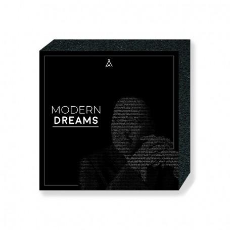 I Have A Dream Square Print | La Sneakerie