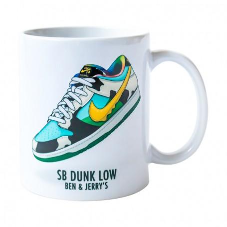 Dunk Low Chunky Dunky Mug | La Sneakerie