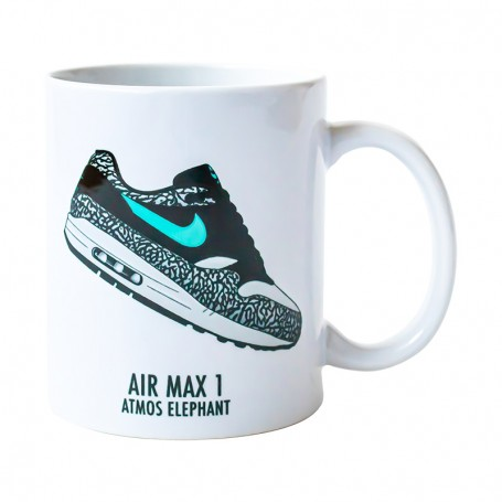 Air Max 1 Atmos Elephant Mug | La Sneakerie