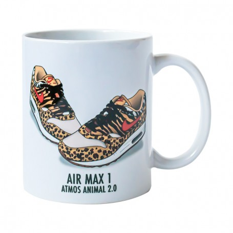 Becher Air Max 1 Atmos Animal | La Sneakerie