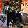 Tableau Air Jordan 6 x Travis Scott | La Sneakerie