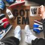 Trinkflasche GOT 'EM | La Sneakerie