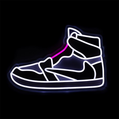 Air Jordan 1 Travis Scott LED Neon | La Sneakerie
