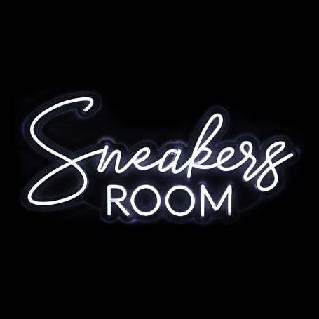 Sneakers Room LED Neon | La Sneakerie