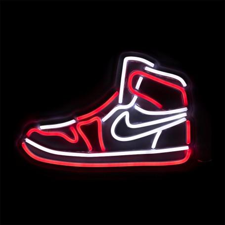 Néon LED Air Jordan 1 | La Sneakerie