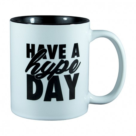 « HAVE A HYPE DAY » Mug - LA SNEAKERIE