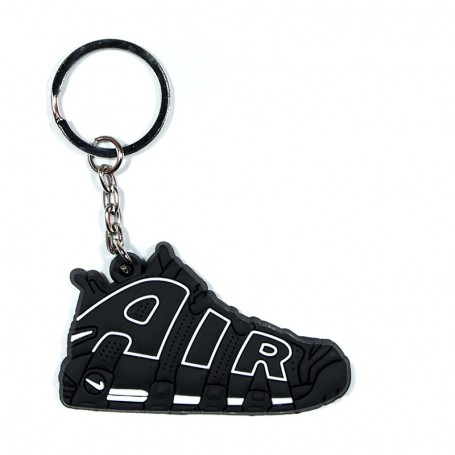 Air Uptempo OG Silicone Keychain - LA SNEAKERIE