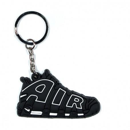 Porte-Clés Silicone Air Uptempo OG | La Sneakerie