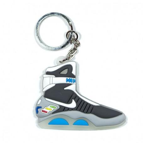 c397c4fc28 Nike Mag Silicone Keychain - LA SNEAKERIE