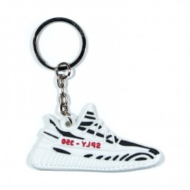 ce189df970 Air Max 1 OG Red Silicone keychain - LA SNEAKERIE