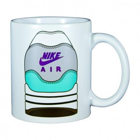 Mug Air Max 1 Aqua   La Sneakerie