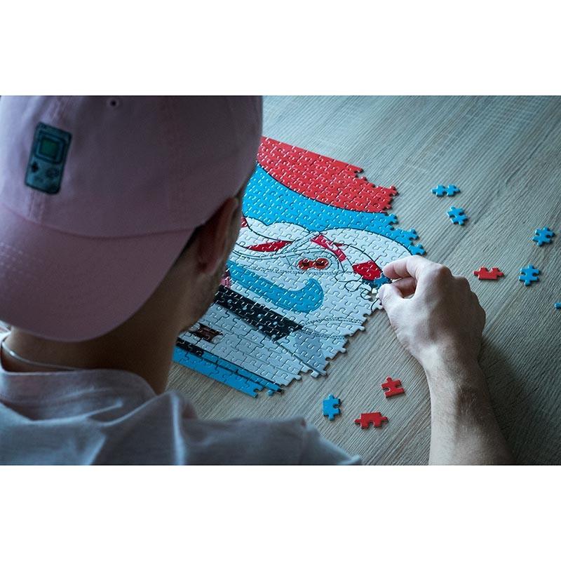 79be1612db Air Max 1 Parra Puzzle - LA SNEAKERIE