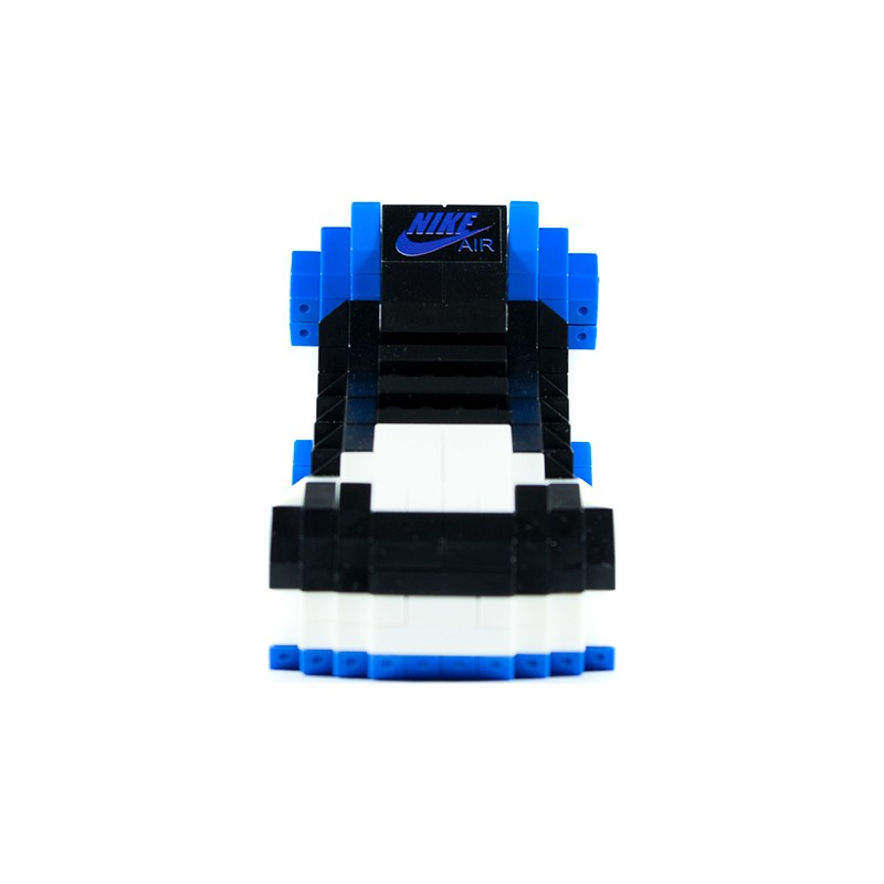 8469cc06518f3 Air Jordan 1 Fragment Brick Toy - LA SNEAKERIE